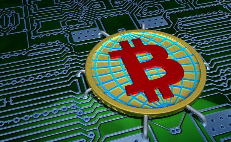 Bitcoin exchange sucks off 900 million dollars
