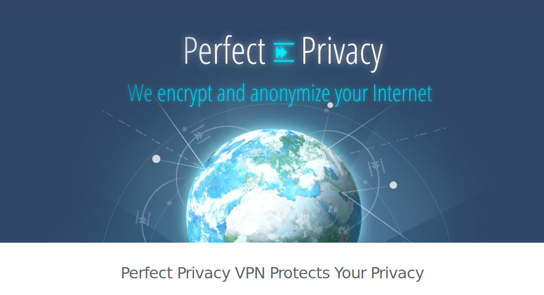 Perfect Privacy VPN Service Review