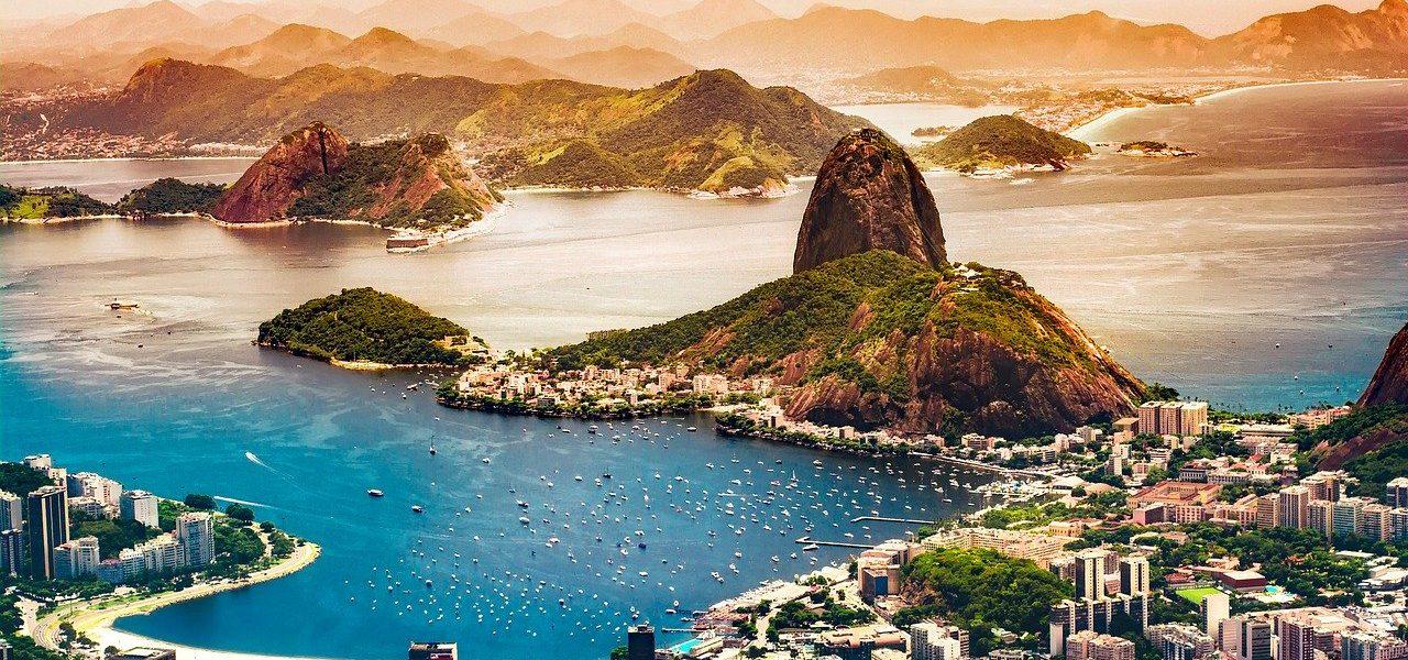"""Brazil: First """"institutional token"""" yields dividends"""